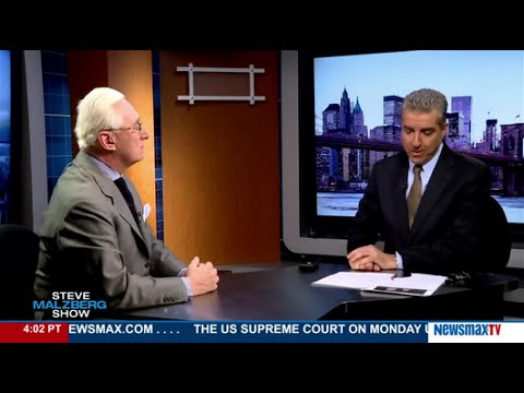 Malzberg | Roger Stone discusses the latest with Trump and Cruz