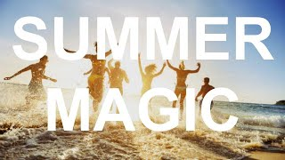 10 Magic Tricks You Can Do This Summer!!!