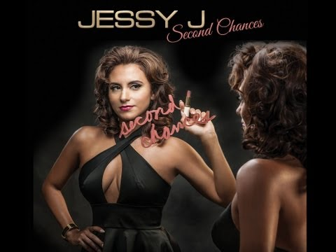 "Here's a ""second"" taste from the new CD ""Second Chances"" by Jessy J on Shanachie Entertainment. Buy it Amazon http://www.amazon.com/Second-Chances/dp/B00EKYD..."