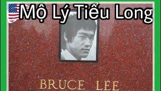 🔴 Mộ của Lý Tiểu Long | Bruce Lee's grave [2018]