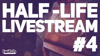 TheVR Retro Month: Half-Life #4 (Ending)