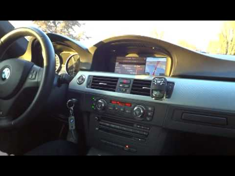 bmw 320d coup e92 pack m sportdesign youtube. Black Bedroom Furniture Sets. Home Design Ideas
