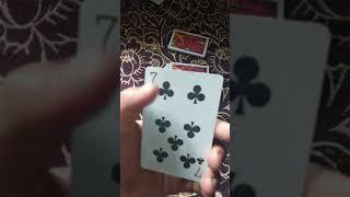 Rahul magic trick