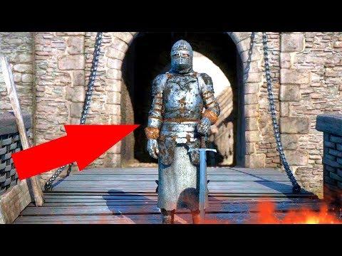 Как найти меч и топовую броню в игре? В конце видео! - Прохождение Kingdom Come: Deliverance #7