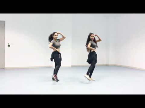 Luv Letter | Kanika & Meet Bros | Bollywood Dance by Sonali & Ritu | Choreography by Sonali