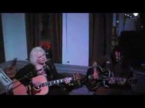 Astrid Young&Eric McFadden @ The Liberty
