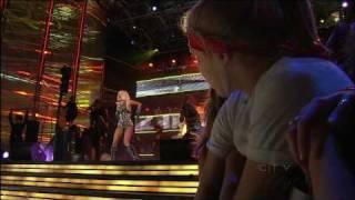 Клип Lady Gaga - Medley (live)