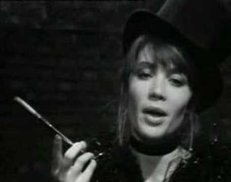 Francoise Hardy - Traume