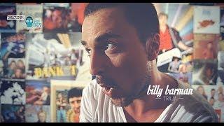 Billy Barman - Traja (official video)