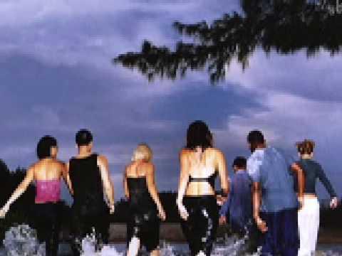 S Club 7 - Everybody Wants ya