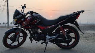 Honda CB 150F Top Speed Test|Modifications|