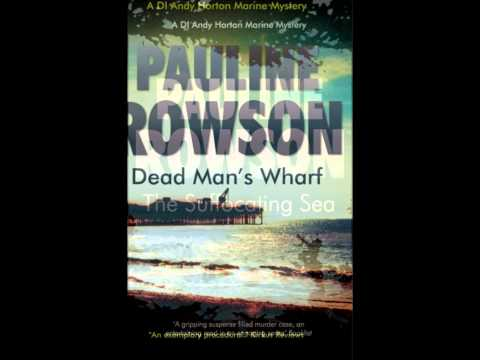 A glimpse at the DI Andy Horton Series and other crime novels by Pauline Rowson