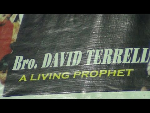 12-22-14 pm Brother David Terrell