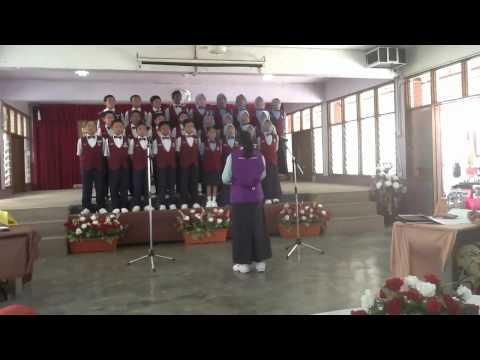 Naib Johan Bicara Berirama Daerah Klang 2012