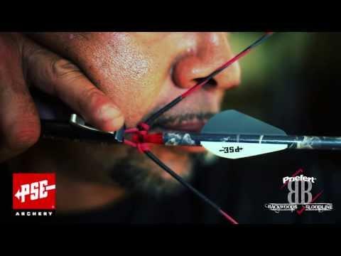 PSE Archery Training