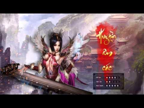 Game | HTAH Huyền Thoại Anh Hùng Trailer 1 | HTAH Huyen Thoai Anh Hung Trailer 1