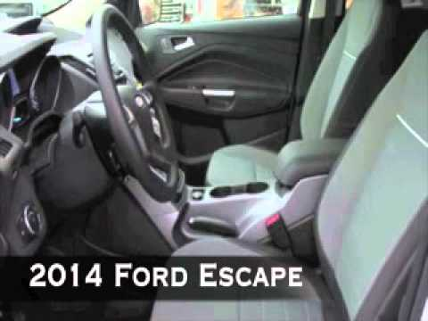 2014 Ford Escape Issaquah, Wa | Ford Escape Issaquah, Wa