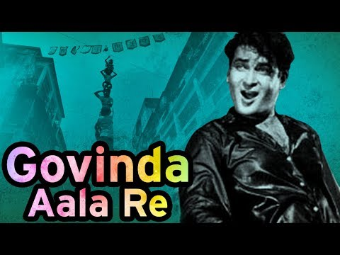 Govinda Aala Re - Shammi Kapoor - Rafi - Bluff Master - Kalyanji Anandji - Evergreen Hindi Songs