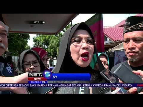 download lagu Bareskrim Polri Akan Panggil Sylviana Murni - NET 5 gratis