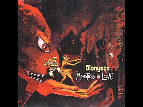 Dionysos - Giant Jack