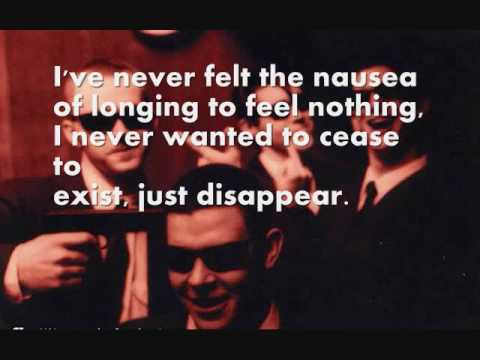 AFI - A Single Second WITH LYRICS