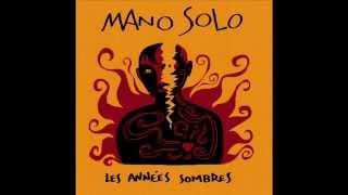 Watch Mano Solo Soir De Retour video
