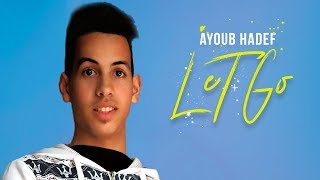 Saad Lamjarred LET GO Cover كوفر سعد لمجرد Top - Ayoub Hadef