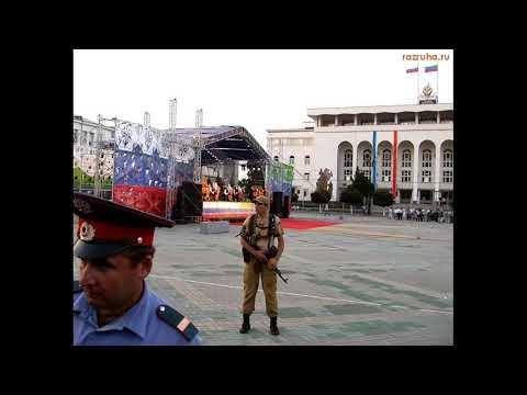 Дагестанцы отменили детский Аниме-фестиваль Полиция арестовала Организаторов