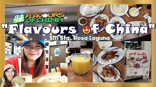 Flavours of China | Sta. Rosa Laguna