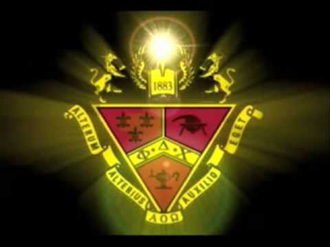 Phi Delta Chi Beta Zeta Long Island University Rush 09 Video