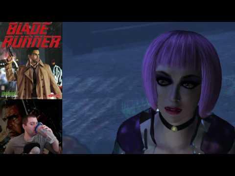 Blade Runner Pt 1