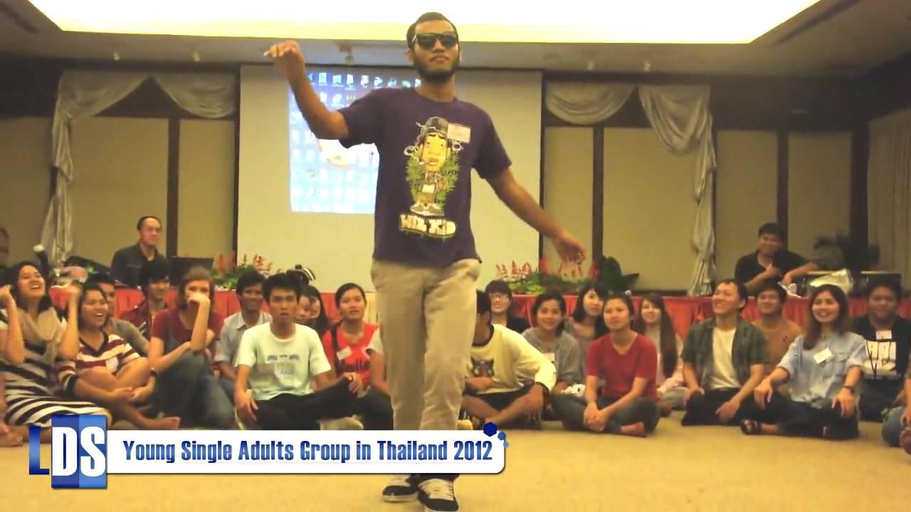 Adult groups dating kingman