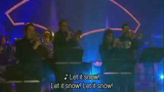 Watch Celtic Woman Let It Snow! video