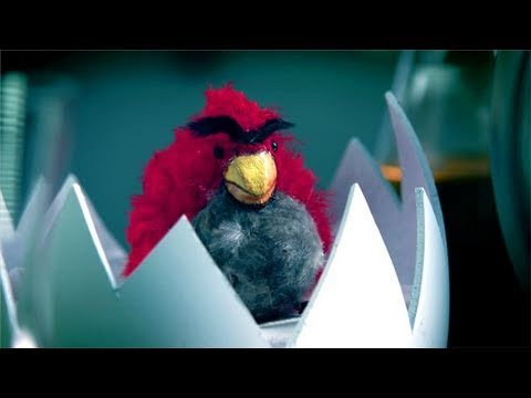 Angry Birds: The Movie (Trailer) Music Videos