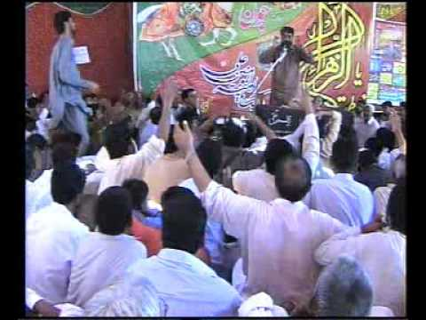 Waseem Abbas Baloch 14 June 2009 Chround P5 video