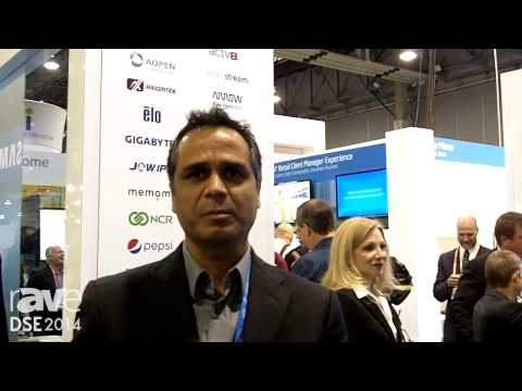 DSE 2014: Intel Gives an Overview of Technology for Personalizing Customer Experiences