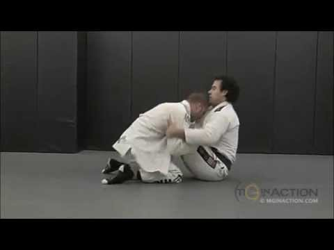 marcelo garcia rolling with 10th planet black belt Image 1