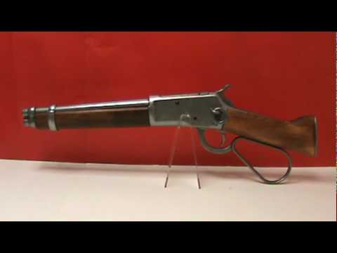 22-1095 -THE MARES LEG LEVER ACTION RIFLE.mpg