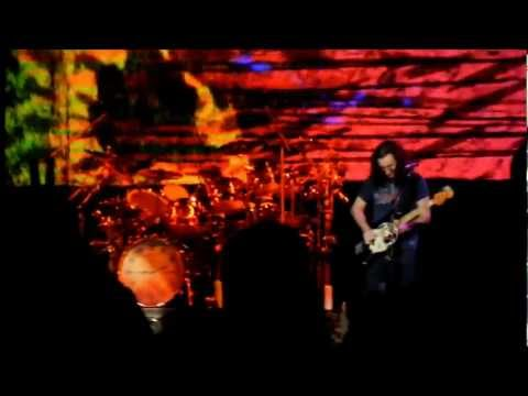 Rush 9-7-12: 4 - Grand Designs - Manchester, NH - Clockwork Angels Tour 2012 Opening Night