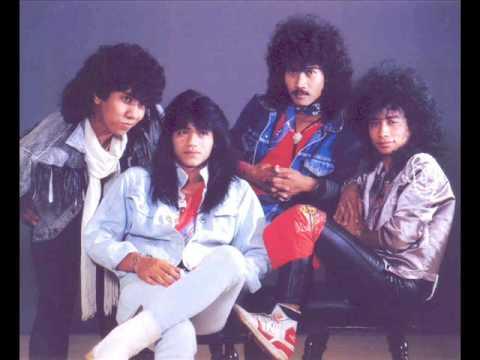 Bumiputra Rockers - Dajal