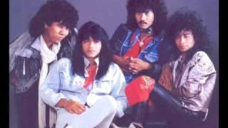 Bumiputera Rockers - Dajal