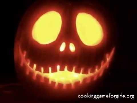 0 Nerdy Pumpkin Carving Ideas