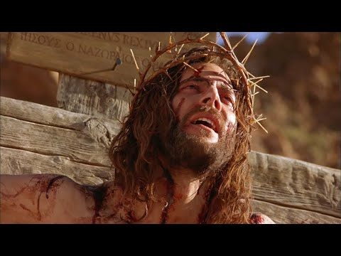 The Life of Jesus • English • Official Full HD Movie