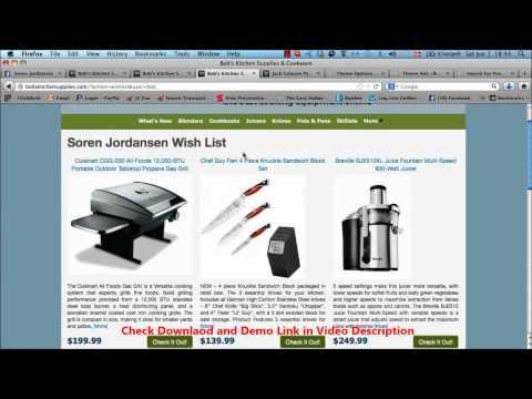 Quick SEO Optimized Amazon Affiliate Store or Niche site Builder for Wordpress
