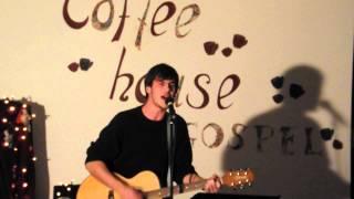 LCC Coffeehouse Gospel. LCC IU 2012. Alex Rubel