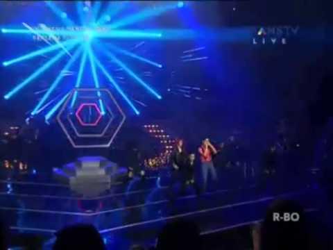 IMB 2014 Grand FinalRega Dauna feat United Dance Works