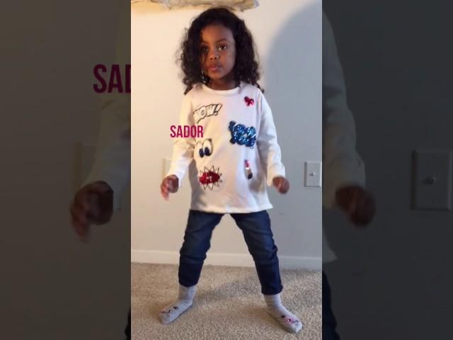 Sador Dancing with Sami Go Ethio Shake Musi