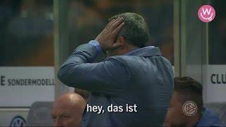 Ein Lied für Wolfsburg