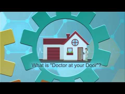 Florida Health Solution, English Presentation