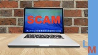 Lets examine large eBay Apple Resellers